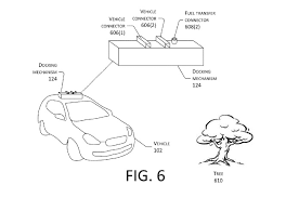 amazon black friday drone amazon wins patent for drones that can recharge your electric car