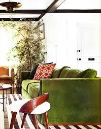 Emerald Green Velvet Sofa by 16 Best Moss Green Inspiration Images On Pinterest Green Velvet