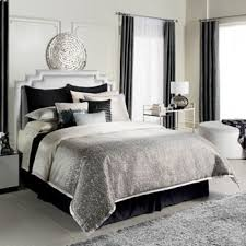 Kohls Bedding Duvet Covers Jennifer Lopez Bedding Collection Jet Setter 4 Pc Comforter Set