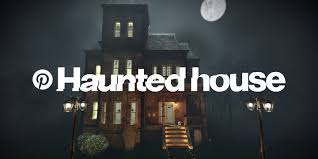 first ever pinterest haunted house showcases this year u0027s halloween
