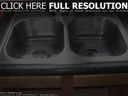 How To Unclog A Bathroom Sink Drain Sinks How To Unclog A Kitchen Sink Without Drano How To Unclog A
