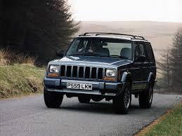turbo jeep cherokee jeep cherokee specs 1997 1998 1999 2000 2001 autoevolution