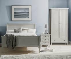 julian bowen maine dove grey bed frame furnituredirectuk net