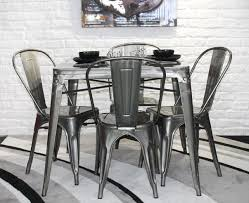 cafe table and chairs metal cafe table and chairs set urban9 5 urban 9 5