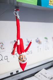 elf on the shelf classroom ideas simply kinder