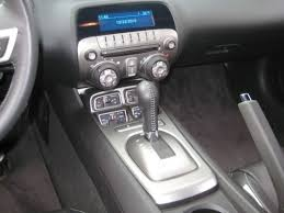 2014 camaro automatic transmission 2011 chevrolet camaro 2lt ridelust review
