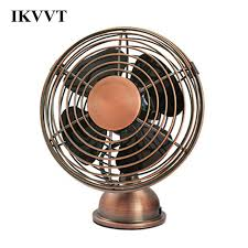 antique fans sraintech usb mini table fan antique fan small portable table fan