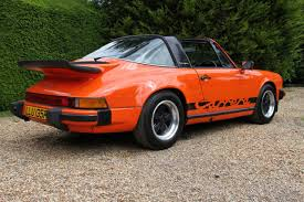 porsche whale tail for sale porsche 911 3 0 carrera u0027sport u0027 targa export56