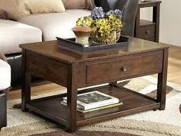 ashley furniture glass top coffee table ashley furniture glass top coffee table double lift top coffee table