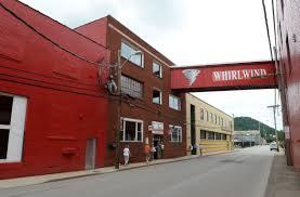 Charleston GazetteMail Pulitzer Prizewinning West Virginia - Office furniture charleston
