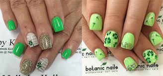 50 best st patrick u0027s day nail art designs ideas trends