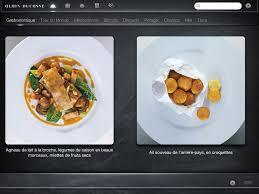 livre de cuisine gastronomique application exceptionnelle pour des mets d exception cachem