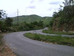 eastern ghats b r hills