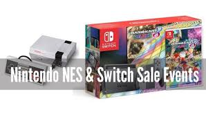 amazon mario cart deluxe black friday 2017 switch and nes classic in stock at sales events scheduled for last