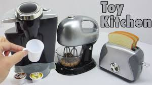 Kitchens For Toddlers by Toy Kitchen Playset For Children Kids Gourmet Kitchen Appliances
