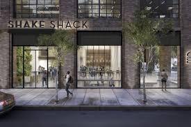 shake shack finally moves into the west village eater ny