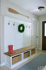Entryway Bench With Storage And Coat Rack Bedroom Excellent Best Entryway Storage Bench With Coat Rack Entry