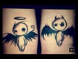 woodstock bird tattoo angel u0026 devil tattoo angelanddevil want pinterest angel