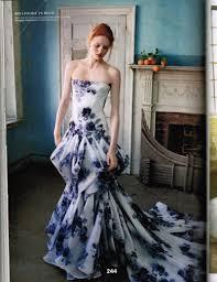 Blue Wedding Dress Keeppy Blue Wedding Dresses