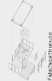 j sern u0027s design communication redesigning farnsworth house