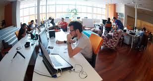 bureau collectif améliorer la qualité de vie au travail grâce à un meilleur