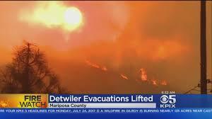 Wildfire Yosemite 2013 by Crews Make Progress On Detwiler Fire Near Yosemite Youtube