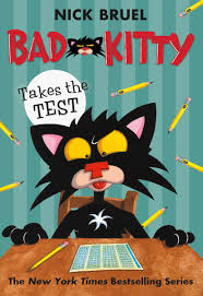 bad kitty books