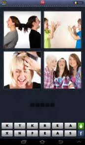 one word four pictures 6 letters resume example language skills