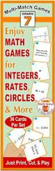 Grade 7 Math Worksheets Free 103 Best Maths Year 7 Images On Pinterest Teaching Ideas