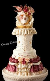 32 best masquerade cakes images on pinterest masquerade cakes