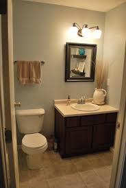 half bathroom decor ideas 96 half bathroom ideas brown half bathroom ideas in simple