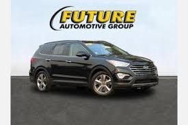 hyundai santa fe car price used 2015 hyundai santa fe for sale pricing features edmunds