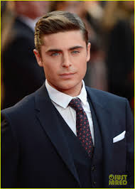 zac efron hair in the lucky one zac efron taylor schilling lucky one london premiere photo
