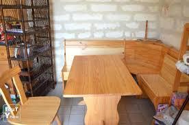 table et banc de cuisine table avec banc cuisine drawandpaint co
