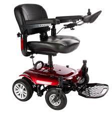 cobalt power chair drive medical power chair