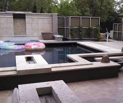 Travertine Patio Pavers by Pools And Patios Durango Stone