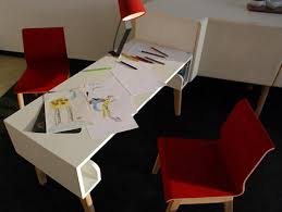 Modern Kids Desk Make Your Children Interested In Studies By Giving Them Kids Desks