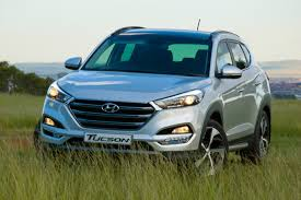 suv hyundai all new hyundai suv launched proudly wearing tucson badge again
