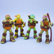 tmnt cake topper mutant turtles cake toppers