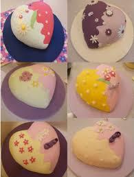 floral heart cake workshop lindy u0027s cakes ltd