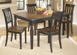 Ashley Furniture Dining Room Sets Buy Ashley Furniture Owingsville Rectangular Dining Room Table Set