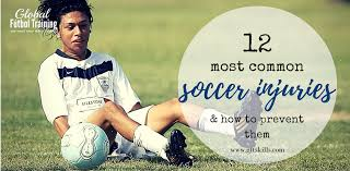 knee brace for soccer players 12 most common soccer injuries how to treat them global