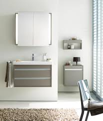 Furniture Bathroom Ketho Mirror Cabinet Mirror Cabinets From Duravit Architonic