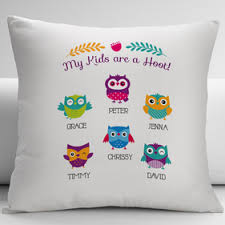 personalized pillow personalized pillows on sale use code pillow 50 for 50