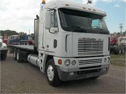 volvo trucks singapore 2005 freightliner argosy flatbed truck caledonia diesel