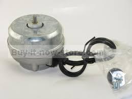 refrigerator condenser fan 833697 kitchenaid refrigerator condenser fan motor kit