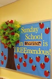 Ideas For Christmas Tree Bulletin Board by 3d Bulletin Board Ideas For Middle Sunday Tree