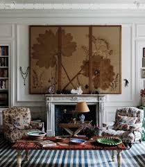 Cabana Magazine Carolina Irvings Paris Apartment Cabana Paris - Apartment design magazine