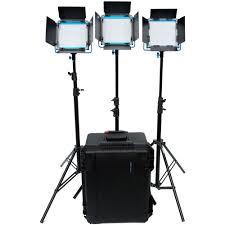low budget lighting kit production lighting the best video lighting kits for filmmakers