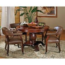 cherry dining table sets hayneedle